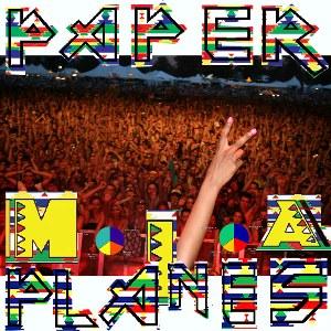M.I.A. – Paper Planes