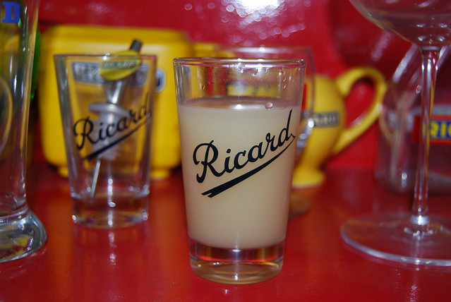 Ricard...