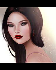 Glam Affair - Mavi skin ( Lelutka Mesh Head Appliers ) - Coming soon