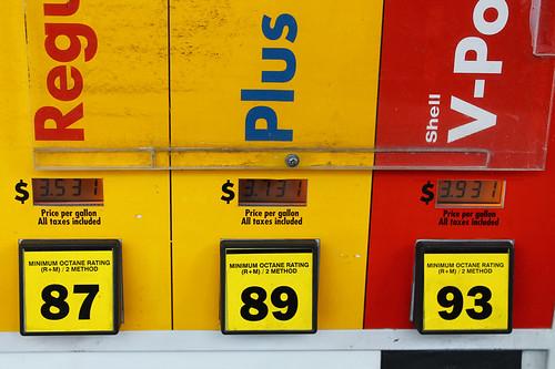 Latest Louisiana Gas Price News