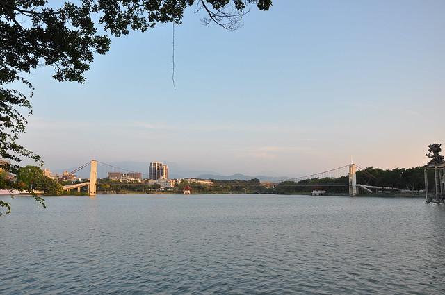 龍潭大池 (2)