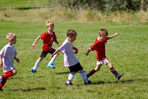 Will's soccer game 2015-09-19
