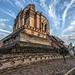 Wat Chedi Luang by Toxicolog