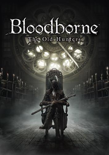 Bloodborne Antiguos Cazadores, el primer DLC del juego