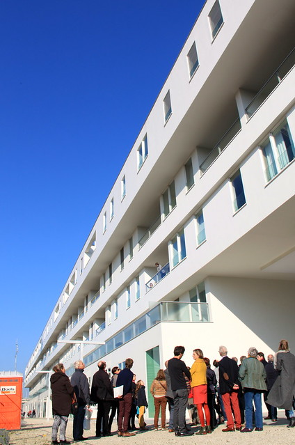 Dag van de architectuur - 11/10/2015