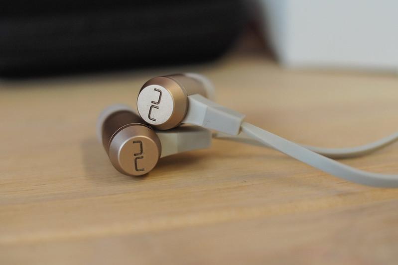 NuForce BE6|藍牙入耳式耳機