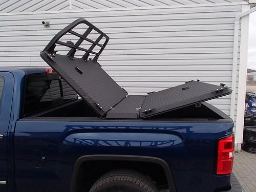 New Chevy Silverado >> A Heavy Duty Truck Bed Cover On A Chevy/GMC Silverado/Sier… | Flickr