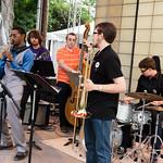 Patrick McGee Quintet  002