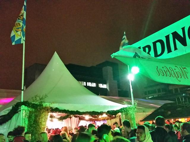 Oktoberfest Dublin 2015