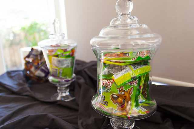 scooby doo party ideas IMG_8726