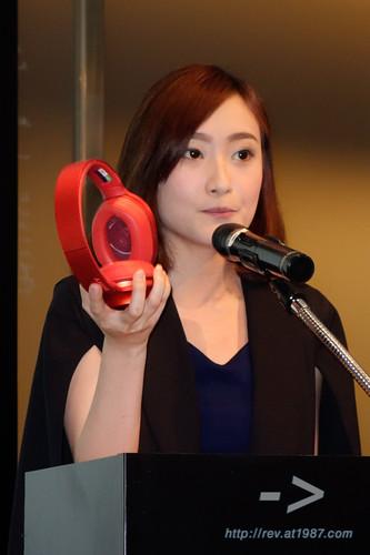 Sony Hi-Res Audio Press Preview 2015