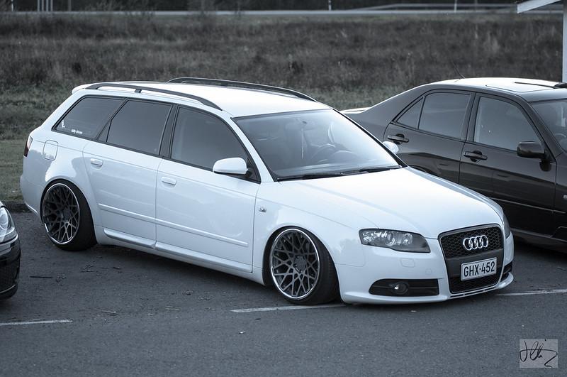 Zoml: Audi A4 B7 Avant //Mätäs Crew - Sivu 3 22076875922_1e8c81e8f0_c