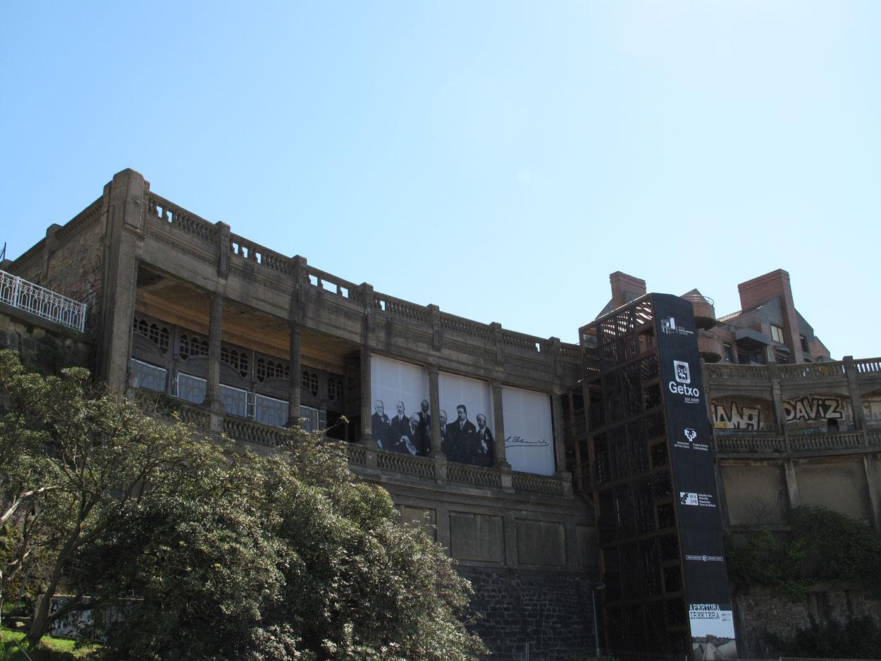 punta begoña_paisaje_patrimonio_territorio_mar_fachada _