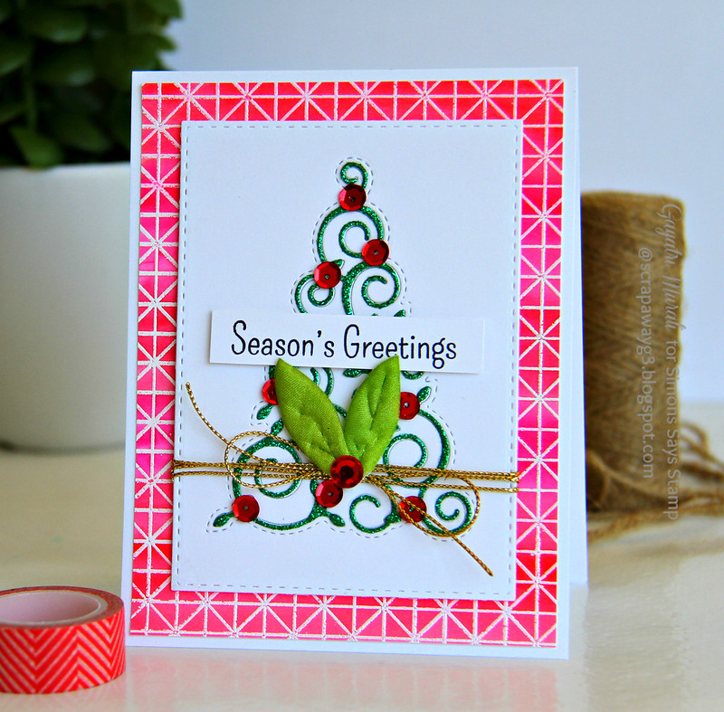 Season'e Greetings #1