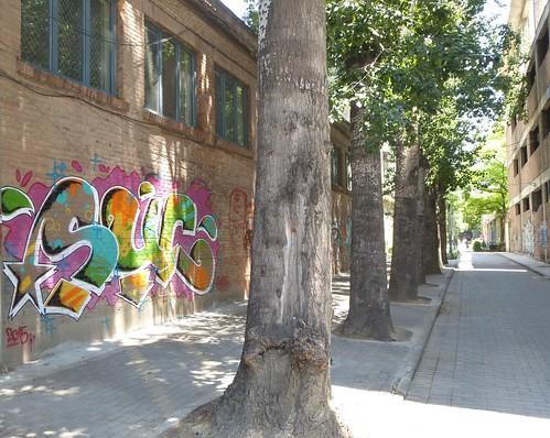 CH-Beijing-798 Art District (2)