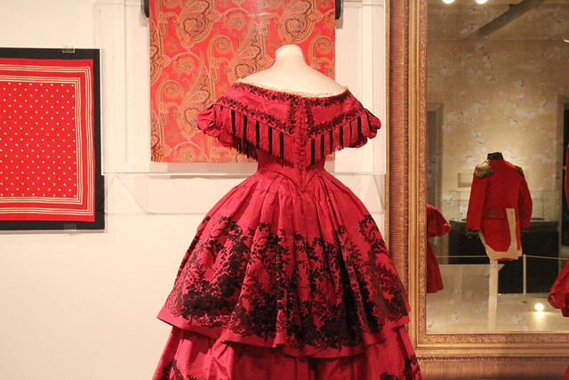 A Century of style exhibition