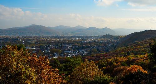 Bonn/Bad Godesberg