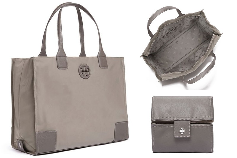 4a5b1f8315ad Holiday Wish List  New Tory Burch Ella Packable Tote - STYLEANTHROPY
