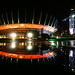 Halloween Themed BC Place in Vancouver by TOTORORO.RORO