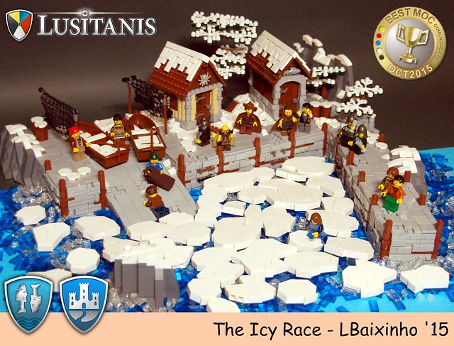 The Icy Race (02) MdM Oct2015