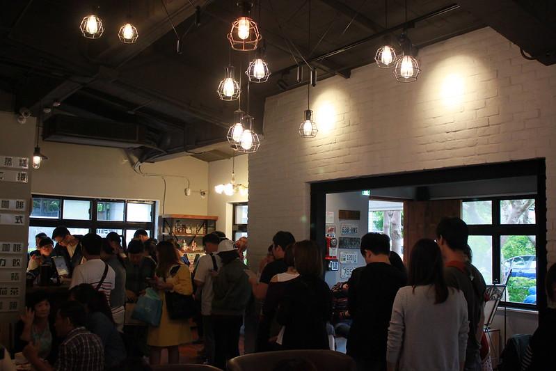 陽明山咖啡館-亞尼克夢想村- (35)