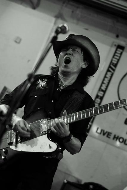 鈴木Johnny隆バンド live at Golden Egg, Tokyo, 23 Nov 2015. 152
