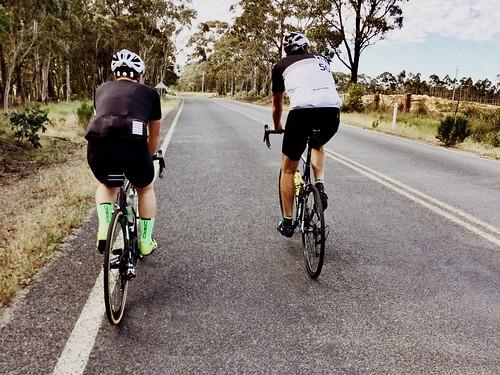 Oberon -> Jenolan #roadcycling
