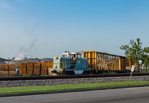 Brewton Alabama 65 ton