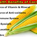 Eat Corn and get healthy for sure