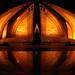 #orangetheworld - Pakistan - Islamabad - National Monument by UN Women Gallery