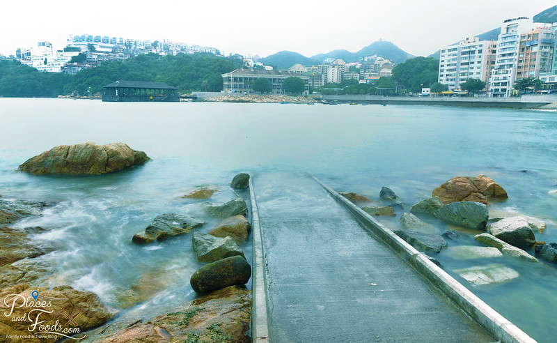 stanley hong kong waterfront view