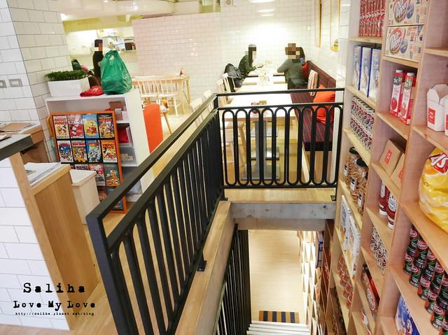 台北東區美式餐廳推薦yumyumdeli (11)