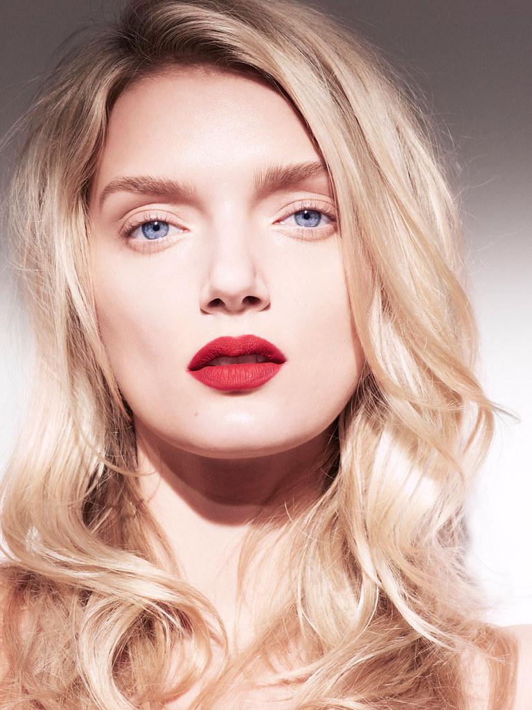 Лили Дональдсон — Фотосессия для «L'Express Styles» 2015 – 6