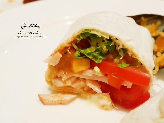台北飯店自助餐buffet吃到飽西華飯店沙拉吧 (2)