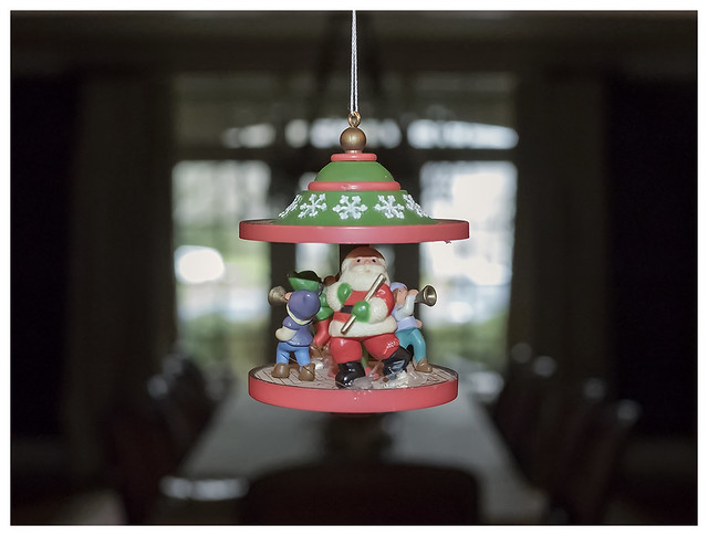 The Legend Of Evil Santa