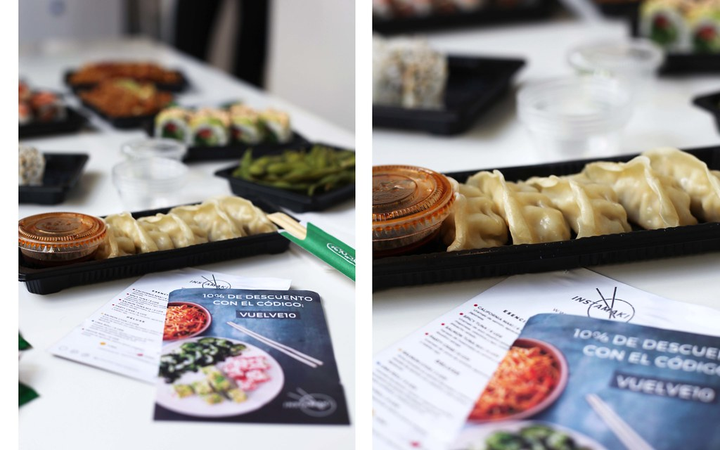 instamaki barcelona mochi nigiri comer japones