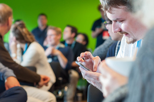 Vorstellungsrunde WordCamp Colgone 2016
