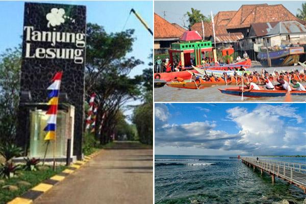 Tanjung Lesung Festival