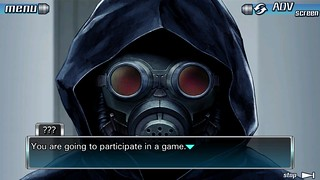 Zero Escape: The Nonary Games, PS4 and PS Vita | by PlayStation.Blog