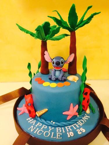 就是要玩蛋糕8