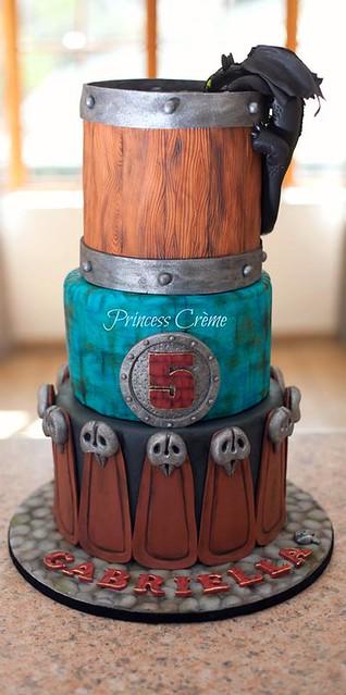 Cake by Princess Crème