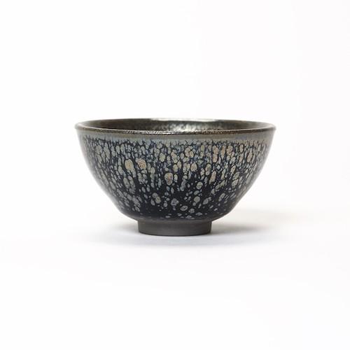 Tasse Tenmoku de M. Yang T9