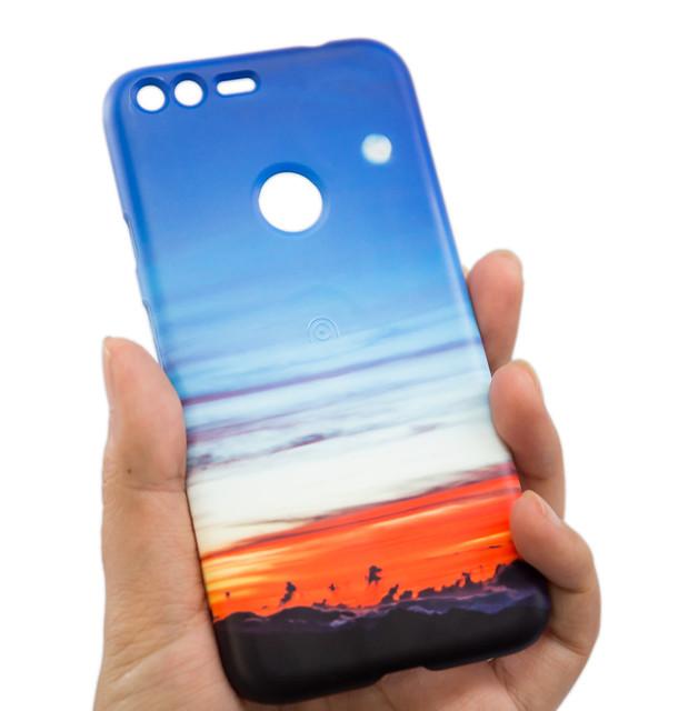 獨一無二!Google Photos Live Case 保護套開箱分享 (Pixel XL, HTC) @3C 達人廖阿輝