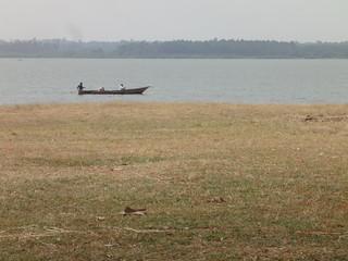 Lago Vitoria, Uganda