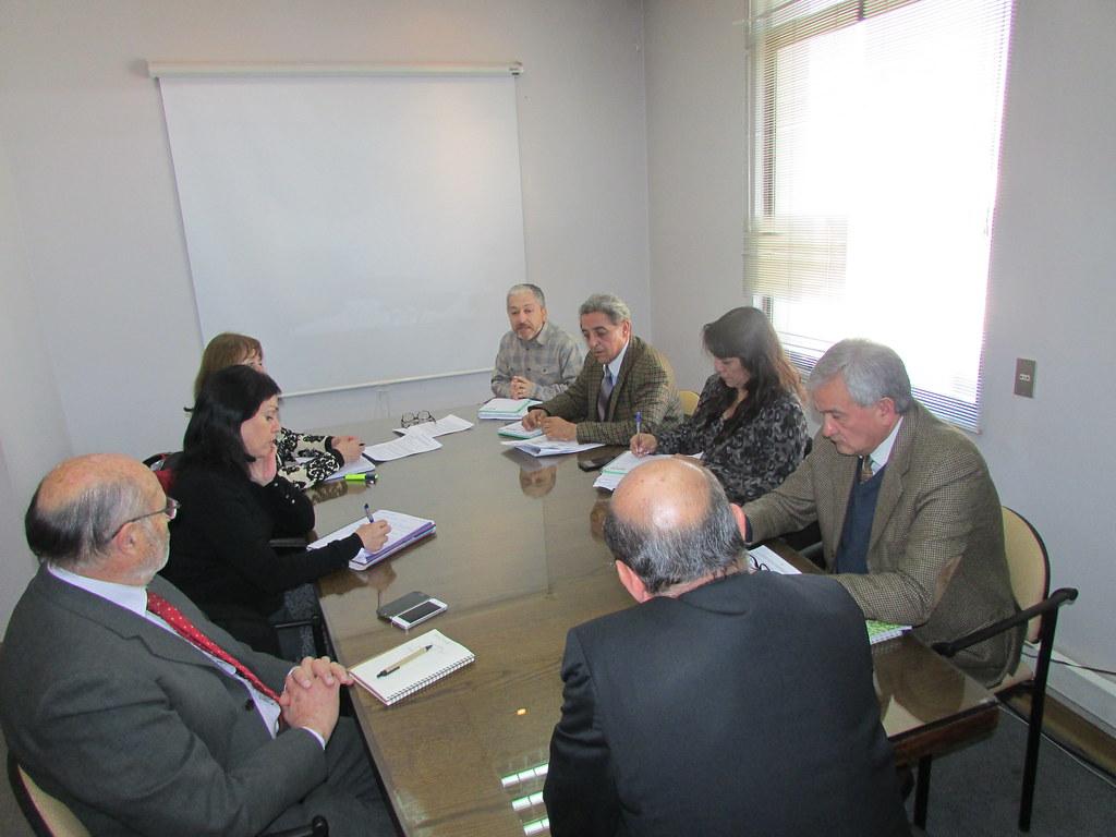 AFSAG inició conversaciones con DIPRES para asegurar cumplimiento del Protocolo - 18 Agosto 2015