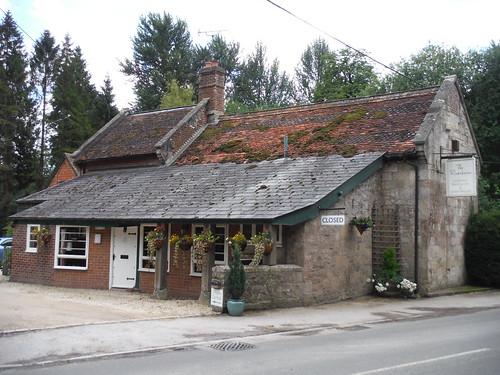 The Riverbarn, Fonthill Bishop