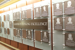 2015 TBA Leaders in Banking Excellence
