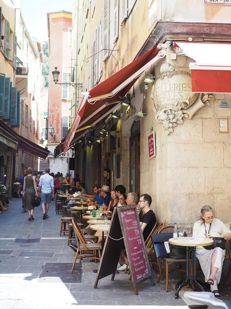 Nice-street