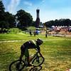 Abfahrt beim #ruhrbikefestival #mtb #bike #cycling #Mountainbike #instahub #riding, #mountainbiking #biking #instacycling #ride #instabiking #trek #ilovebiking #mountainbiker #bikestagram #bikepassion #cycle #twowheels #cyclelikeagirl #bs_world #igersmtb
