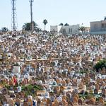 Cementerio de Rabat